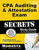 CPA Auditing & Attestation Exam Secrets Study Guide: CPA Test Review for the Certified Public Accountant Exam (English Edition)