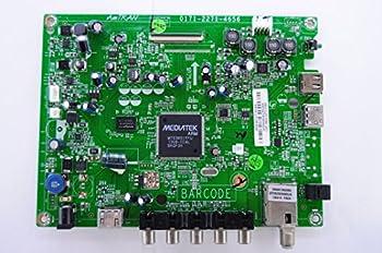 JVC EM32T 0171-2271-4656 3632-2272-0150 6A  VIDEO BOARD 4277