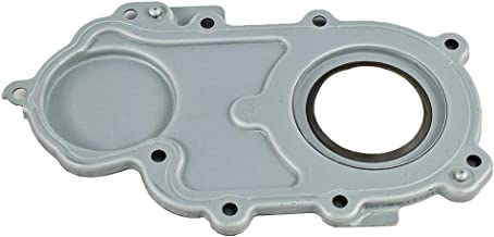 DNJ TC814 Timing Cover Seal for 2005-2012 / Audi / A4, A4 Quattro, A5 Quattro, A6, A6 Quattro, Q5 / 3.2L / DOHC / V6 / 24V / 3123cc / BKH, CALA, CALB