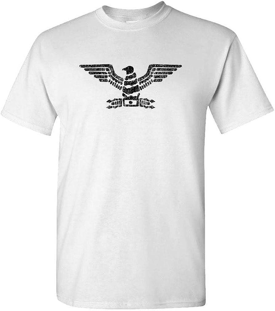 Roman Eagle - T-Shirt
