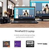 Lenovo ThinkPad E15 Gen 2 (ThinkPad) technical specifications