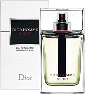 Christian Dior Dior Homme Sport By Christian Dior for Men 125 ml Eau De Toilette Spray