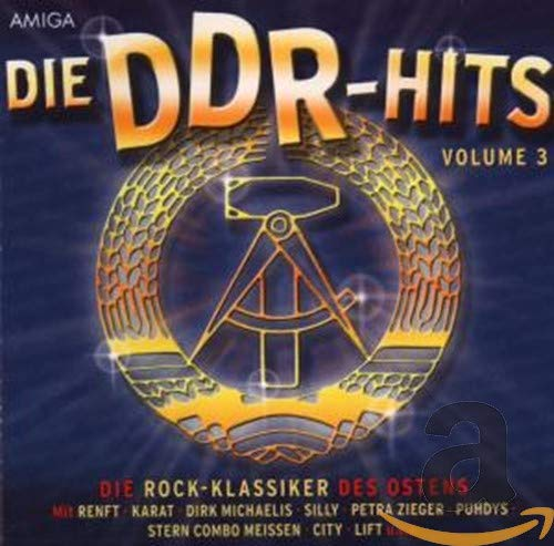 Die DDR Hits Vol.3