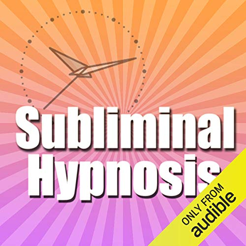 Super Learning Subliminal Hypnosis audiobook cover art