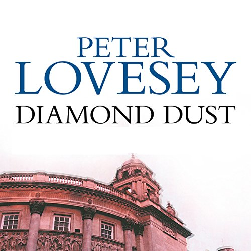 Diamond Dust cover art