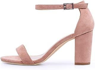 Ankle Strap Heels Women Sandals Summer Shoes
