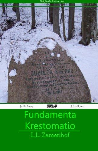 Fundamenta Krestomatio (Esperanto Edition) (Paperback)
