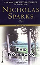 The Notebook by Sparks, Nicholas (1999) Paperback