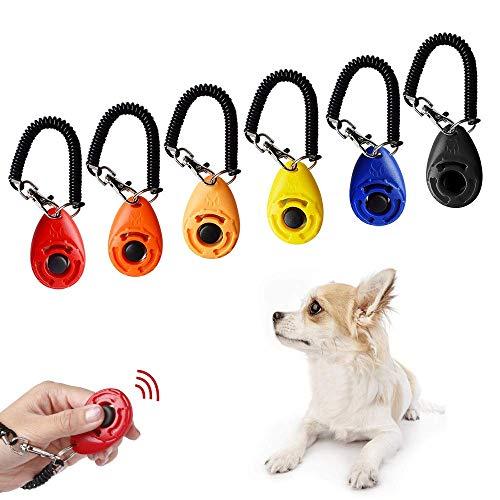 SANBLOGAN -   Hunde Clicker,6
