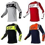 Pro Men Motocross Jersey Dirt Bike Riding Apparel Cycling Racing MTB...