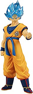 Dragon Ball Super Gashapon Broly HG Series Movie 01 SSGSS Son Goku Capsule Toy