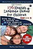 ESL Games: 176 English Language Games for...