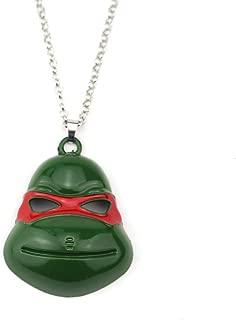 Amazon.es: Tortugas ninja - Collares / Joyería y maquillaje ...
