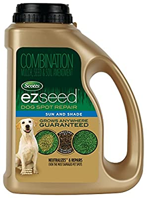 Scotts EZ Seed Sun & Shade Dog Spot Repair