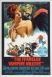 Poster 40 x 60 cm: Tanz der Vampire (englisch) von Everett