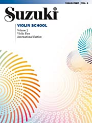 Series: The Suzuki Method Core Materials Category: String - Violin (Suzuki) Format: Book Edition: Revised S