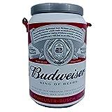 Cooler Oficial Budweiser 24 Latas Doctor Cooler