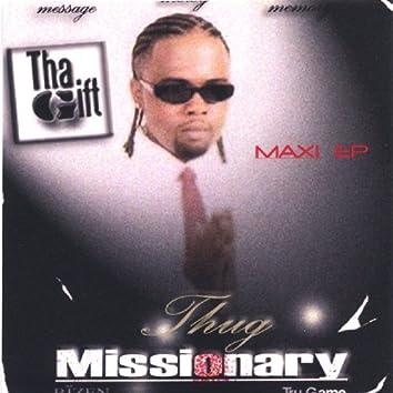 Thug Missionary (Ep)