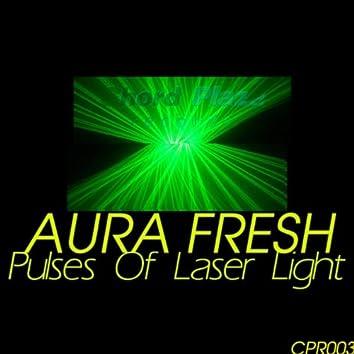 Pulses of Laser Light