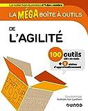 La MEGA boîte à outils de l'Agilité