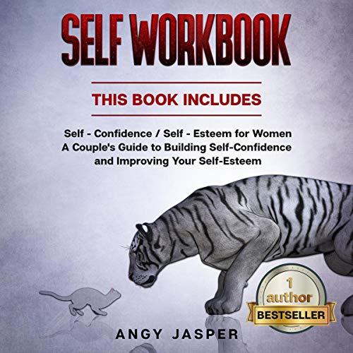 Self Workbook: 2 Books in 1 Audiobook By Angy Jasper cover art