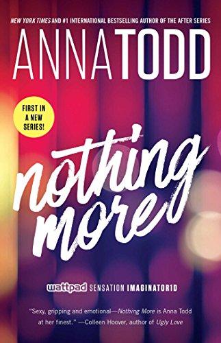 Nothing More: The Landon Series 06: 1