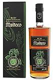 Ron Malteco Rum 15 Jahre (1 x 0.7 l) -