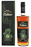 Malteco Guatemala 15 Ans Reserva Maya Rhum 70 cl