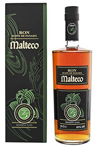Ron Malteco Rum 15 Jahre (1 x 0.7 l)