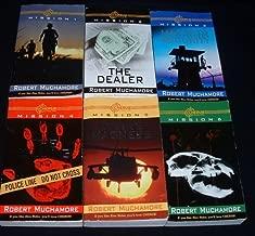 Cherub Series Mission 1-6 (The Recruit, The Dealer, Maximum Security, The Killing, Divine Madness, Man vs. Beast)