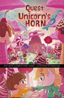 Quest for the Unicorn's Horn (Discover Graphics: Mythical Creatures)