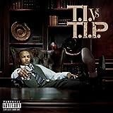 Songtexte von T.I. - T.I. vs. T.I.P.
