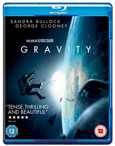 Gravity [Blu-Ray] (IMPORT) (Keine deutsche Version)
