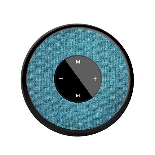 TIANYOU Portátil Inalámbrico Mini Bluetooth 5.0 Altavoz, Cáscara de Abs, Efecto de Sonido Estéreo Envoente, Soporte Tws Curple, Ipx6 Impermeable, Soporte Llamada de Manos Libres, Au
