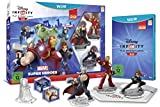 Disney Infinity 2.0: Marvel Super Heroes Starter-Set - [Wii U]