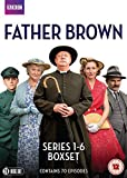 Father Brown: Series 1,2,3,4,5 &...