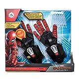 スパイダーマン デラックス スパイダーマン ウェブシューター / MARVEL Spider-Man Webshooter Play Set - Spider-Man 【並行輸入品】