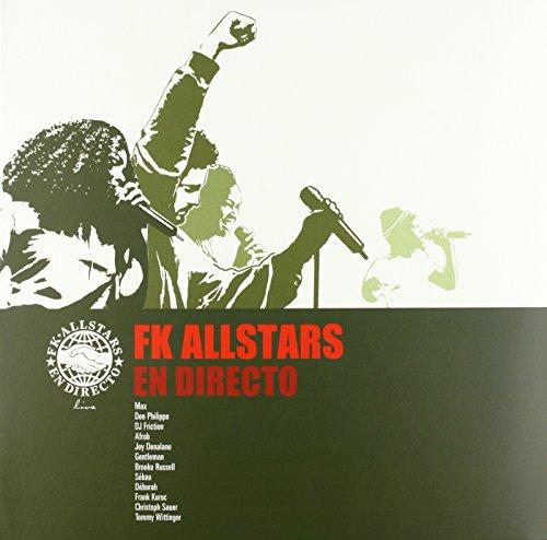 En Directo [Vinyl LP]