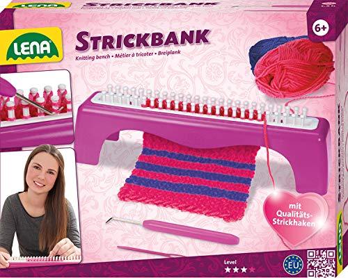 Machine à tricoter enfant