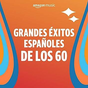 Grandes éxitos españoles de los 60