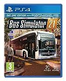 Bus Simulator 21 - Day One Edition - Playstation 4