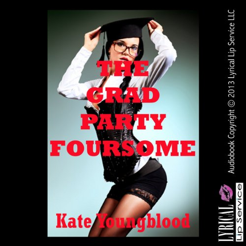 The Grad Party Foursome cover art