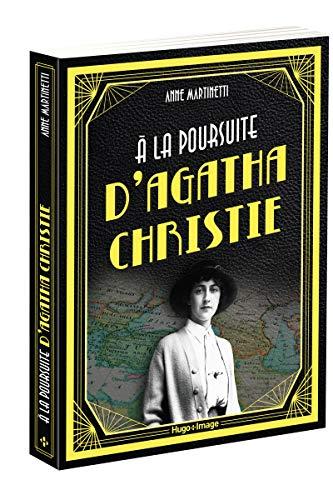 A la poursuite d'Agatha Christie