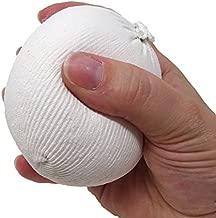 Z-Athletic Chalk Ball for Gymnastics, 3oz Chalk Ball