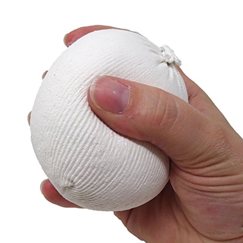 Z-Athletic Chalk Ball for Gymnastics, Climbing, and Weight Lifting (2oz Chalk Ball)