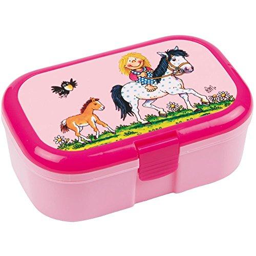 Lutz Mauder 10606Lotte-mit-Pony-Lunchbox