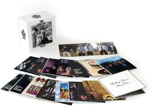 Rolling Stones in Mono,the