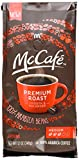 McCafe Coffee Ground Coffee, Medium Roast, 12 Ounce by McCafe Coffee