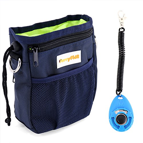 FurryFido Training Treat Bag