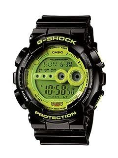 Casio G-Shock Montre Homme GD-100SC-1ER (B004OYUNLO) | Amazon price tracker / tracking, Amazon price history charts, Amazon price watches, Amazon price drop alerts